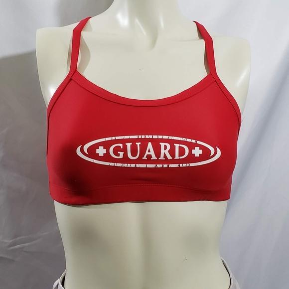 419bd9f1cc00a Mao Lifeguard Swimwear Size M. M 5cad6bb0aa7ed34ba37a22bb
